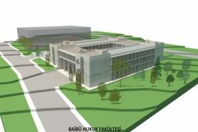 BAİBÜ Hukuk Fakültesi